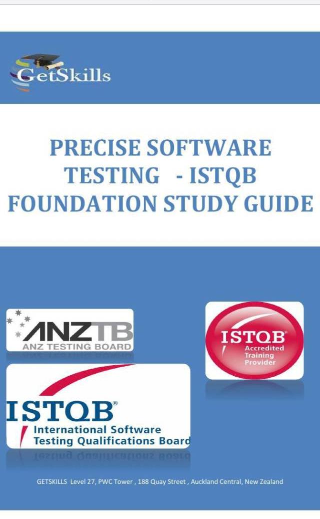 Istqb International Software Testing Qualifications Board